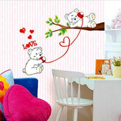 Wall Sticker - Nallis