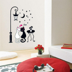 Wall Sticker - Tree with...