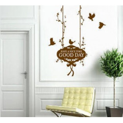 Wall Sticker - Good Day...