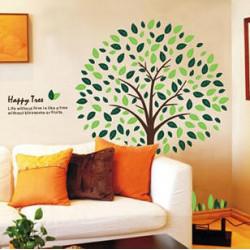 Wall Sticker - Happy Tree