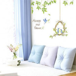 Wall Sticker - Always and...
