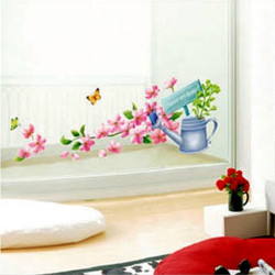 Wall Sticker - Sweet My Home