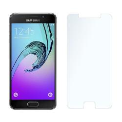 Samsung Galaxy A3 2017 - Skärmskydd