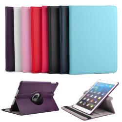 iPad Pro 12.9 - 360° Läderfodral / Skal / Skydd