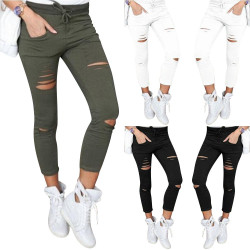 Jeans Leggings Stretch Jeggings