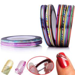 Striping tape nail tape,...