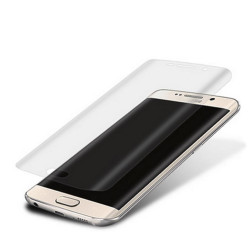 Samsung Galaxy S6 Edge - Full Covered Screen Protection