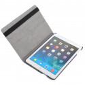 iPad 9.7 (2017) - 360° Läderfodral / Skal / Skydd