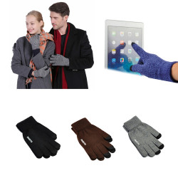 Warm Winter Touch Gloves