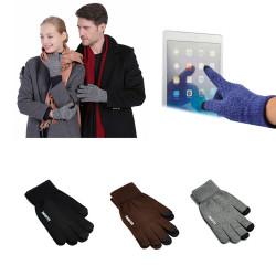 Warm Winter Touch Gloves