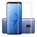 Samsung Galaxy S9 Heltäckande Skärmskydd