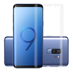 Samsung Galaxy S9 - Full Covered Screen Protection