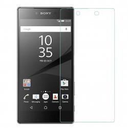 Sony Xperia L2 - Kristallklart Skärmskydd