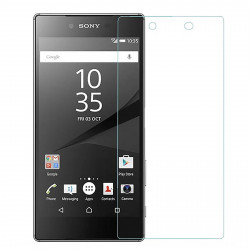 Sony Xperia L2 - Screen Protection