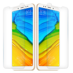 Xiaomi Redmi 5 Plus - Screen Protection