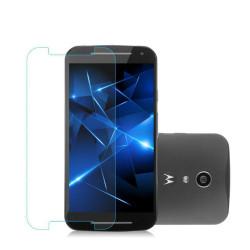 Motorola Moto G6 Plus - Kristallklart Skärmskydd