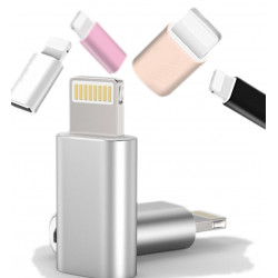 Type C to iPhone - Adapter Fast Charger