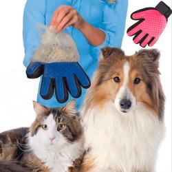 Borsthandske - Hund - Katt Höger hand