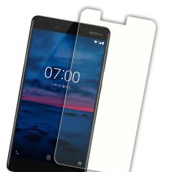 Nokia 3.1 - Kristallklart Skärmskydd