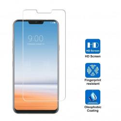 LG G7 ThinQ - Kristallklart Skärmskydd