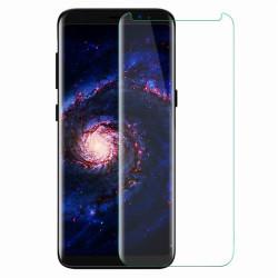 Samsung Galaxy Note 9 - Kristallklart Skärmskydd