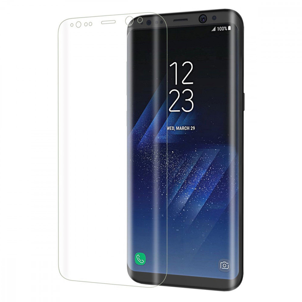 Samsung Galaxy S9 - Screen Protection
