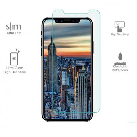 iPhone Xr - Kristallklart Skärmskydd