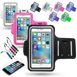 iPhone XR - Sportarmband