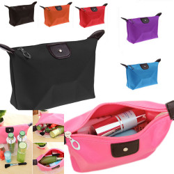 Fashion Cosmetic Makeup Bag - Travel Bag - Pencil Bag