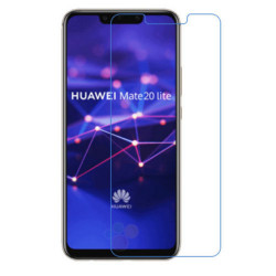 Huawei Mate 20 Lite - Kristallklart Skärmskydd