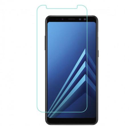 Samsung Galaxy A7 2018 - Kristallklart Skärmskydd