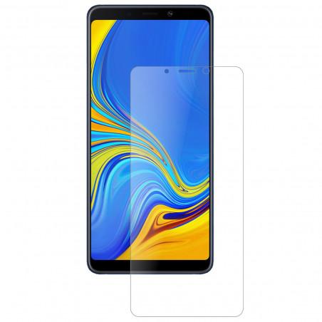 Samsung Galaxy A9 2018 - Kristallklart Skärmskydd