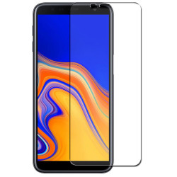 Samsung Galaxy J6 Plus - Kristallklart Skärmskydd