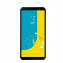 Samsung Galaxy J6 - Kristallklart Skärmskydd