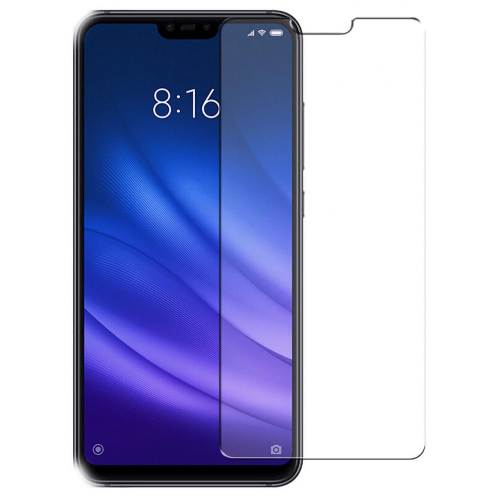 Xiaomi Mi 8 Lite - Kristallklart Skärmskydd