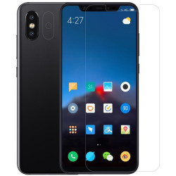 Xiaomi Mi 8 Pro - Screen Protection