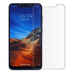 Xiaomi Pocophone F1 - Kristallklart Skärmskydd