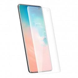 Samsung Galaxy S10 - Kristallklart Skärmskydd