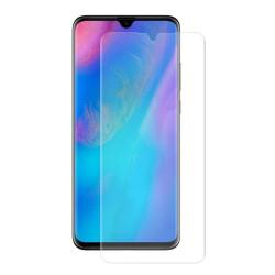 Huawei P30 - Kristallklart Skärmskydd