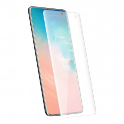 Samsung Galaxy S10 - Screen Protection Crystal-clear