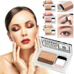 Eyeshadow Makeup Palette Waterproof Long Lasting