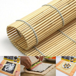 Bamboo Rolling Mat for Sushi