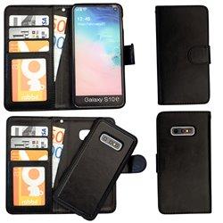 Samsung Galaxy S10e - Läderfodral / Skydd