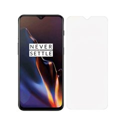 OnePlus 7 - Screen Protection Crystal-clear