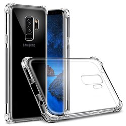 Samsung Galaxy S9 Plus - Case Protection Transparent