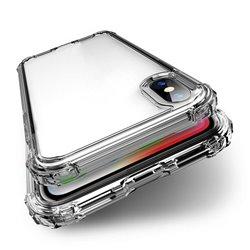 iPhone X/Xs -  Skal / Skydd / Transparent