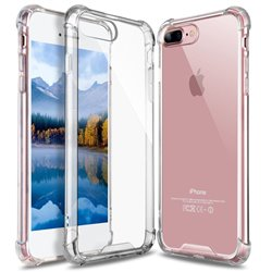 iPhone 7/8 -  Case Protection Transparent