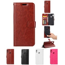 Huawei P30 Lite - PU Leather Wallet Case