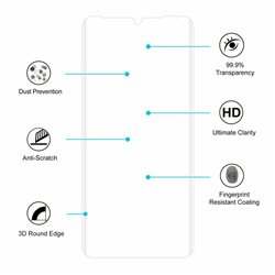 Huawei P30 Pro - Screen Protection Crystal-clear