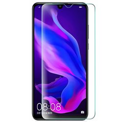 Samsung Galaxy A30 - Screen Protection Crystal-clear